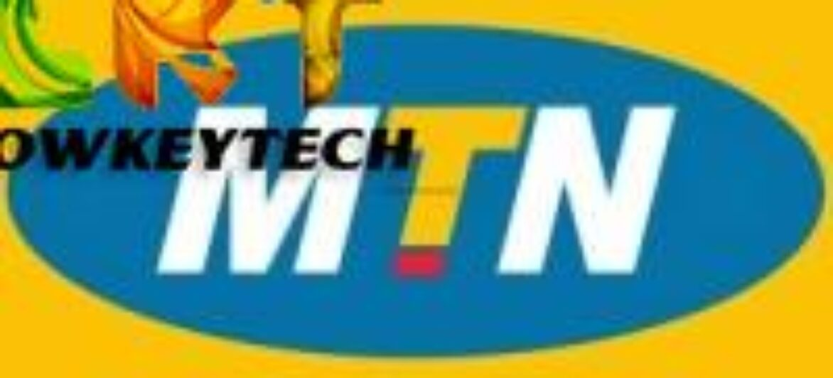 How To Send MTN Data As a Gift