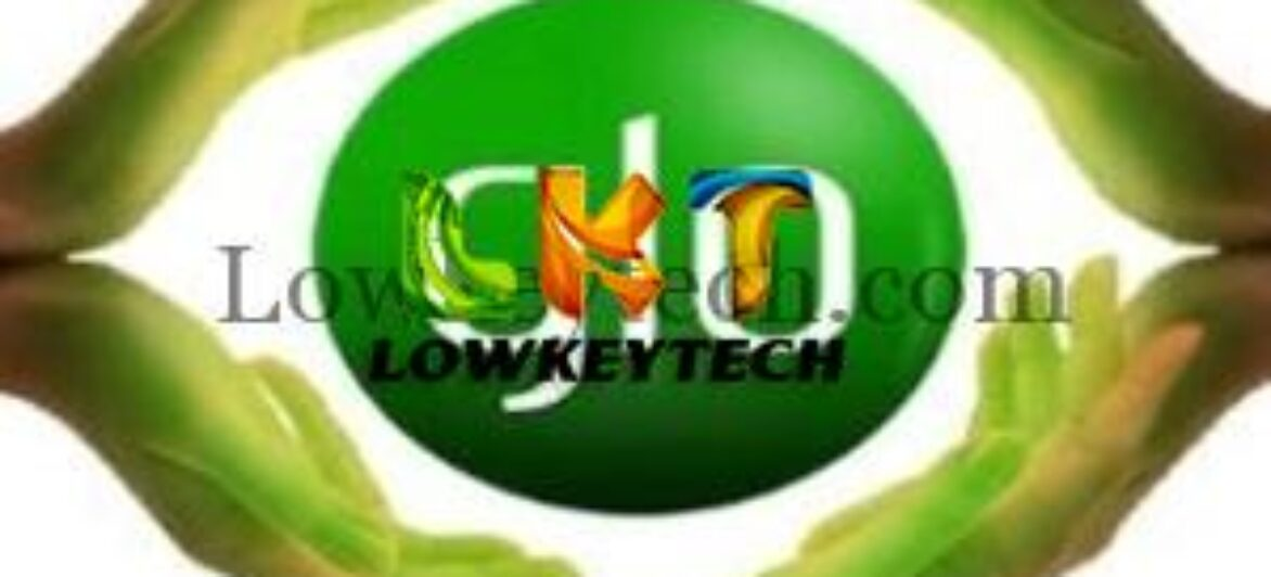 Glo 1K for 3GB BIS On Android