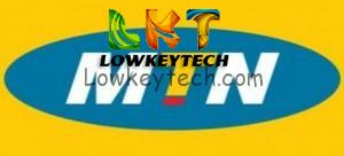 New And Affordable MTN Tariff Plans