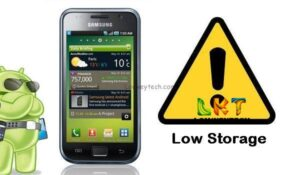android low memory