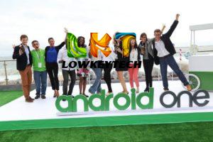 android onee