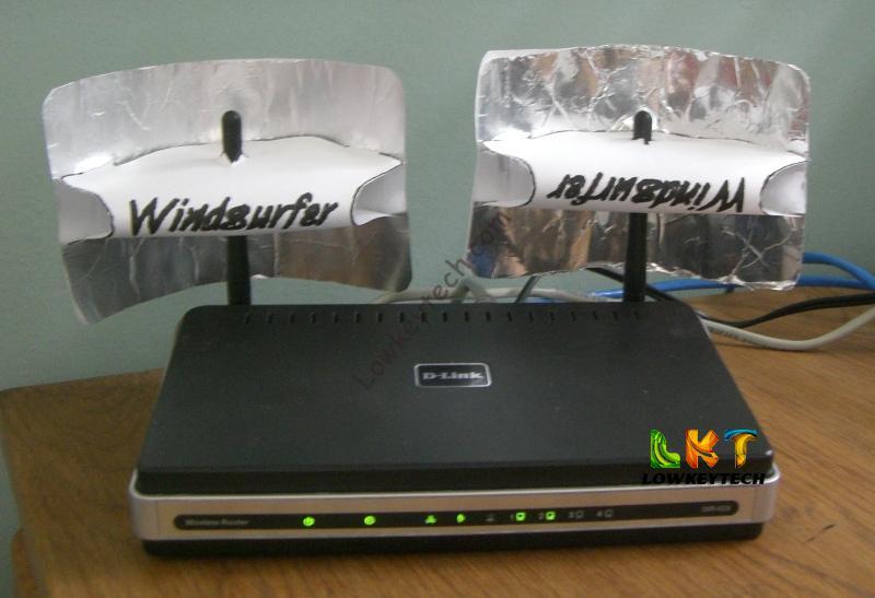 Как увеличить сигнал wifi роутера