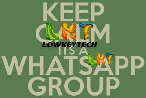 Lkt whatsapp-group