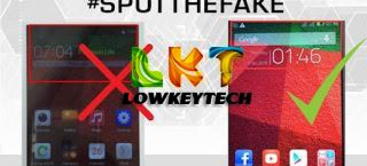 How To Identify A Fake Or Clone Infinix Hot Note