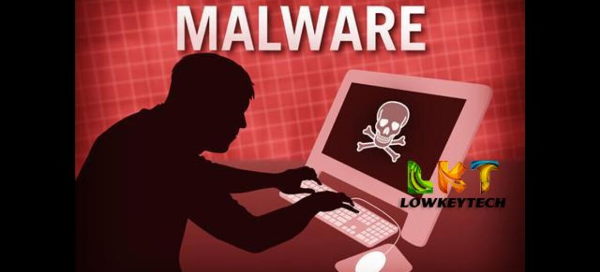 Nigerian Wire-Wire Gang Caught By Own Malware