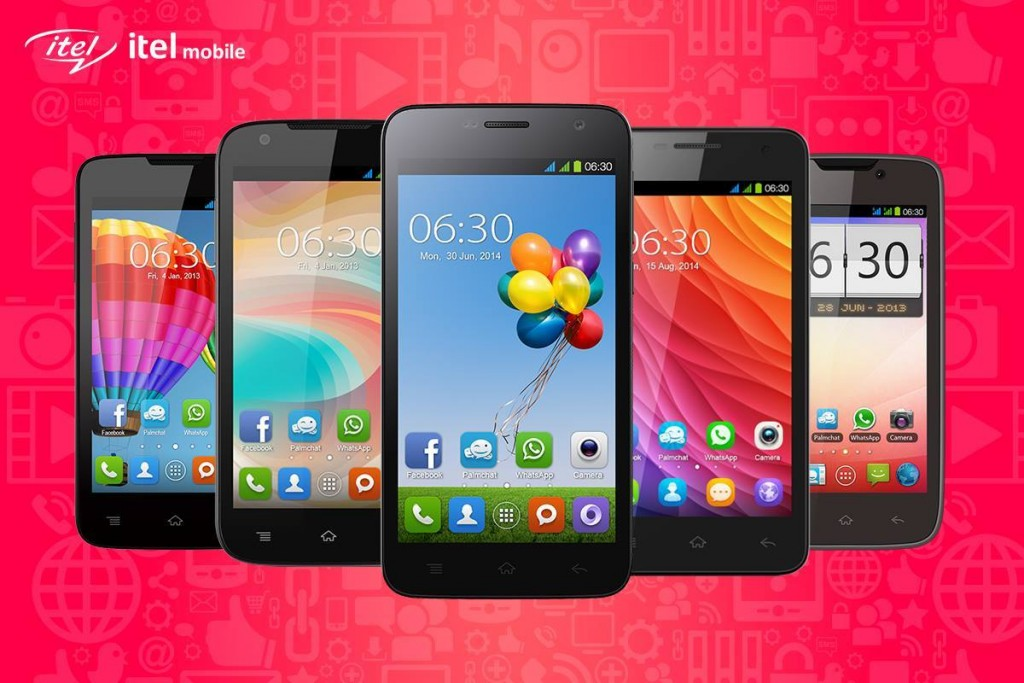 Price List Of All New Itel Phones In Computer Village