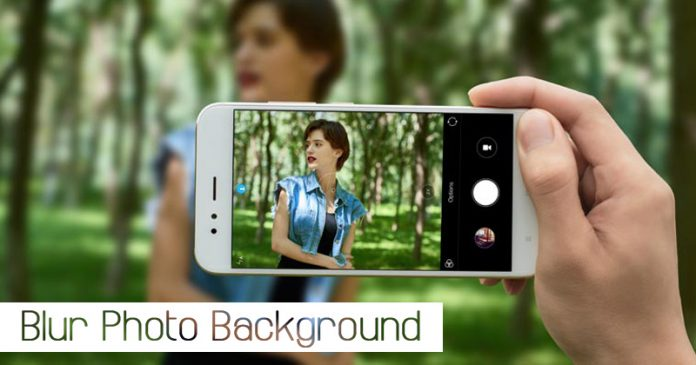 5 Best Android Apps to Blur Photo Background [Bokeh Effect]