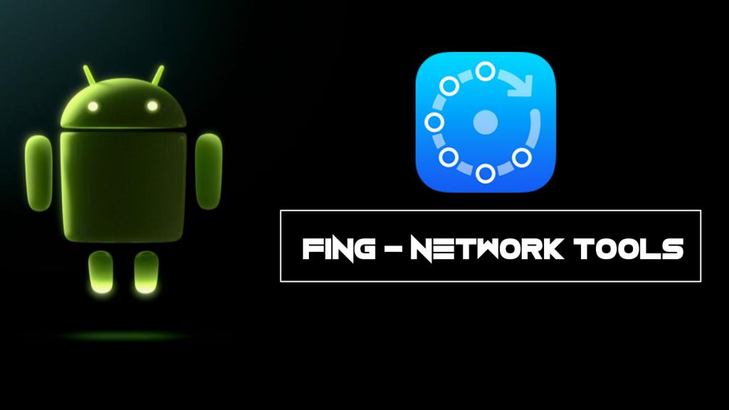 Install Fing Network tools