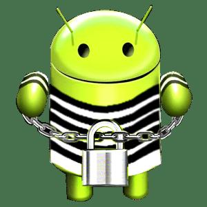 Alarm Anti Theft Screen Lock