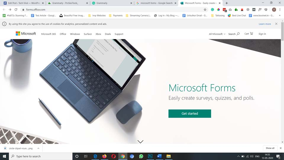 How To Add Branching In Microsoft Forms?