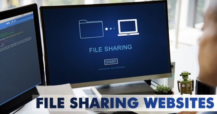 25 Best File Sharing Websites To Share Large Files Online [2020 Edition]