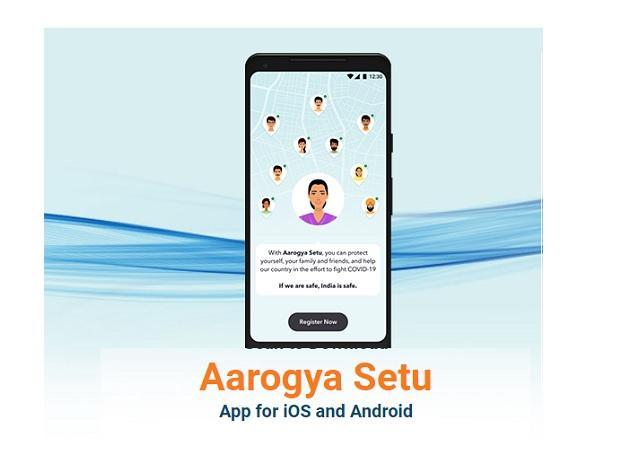Aarogya Setu App Responds To Hackers Claim Of Privacy