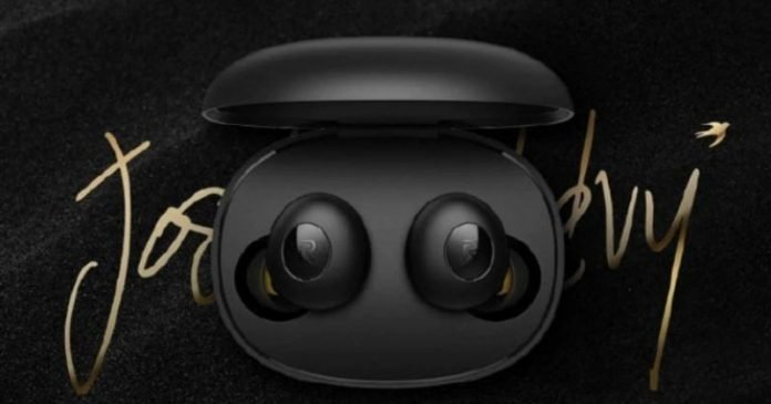 Realme Buds Q is the new addition to Realme wireless earbuds.