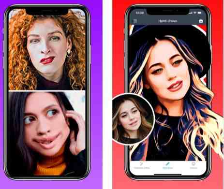 Best Photo to Cartoon Apps for iPhone