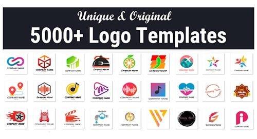 Logo maker 2020