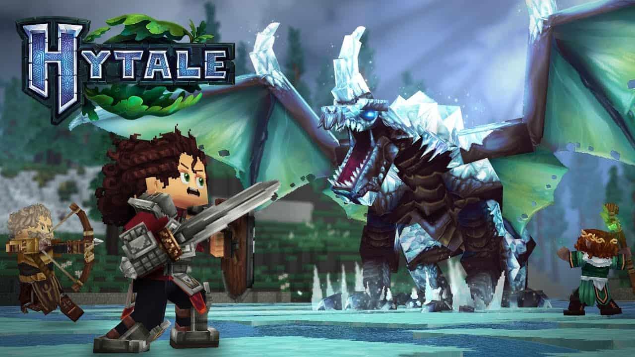 Hytale: Release Date Confirmed, Trailer, Download (2021)