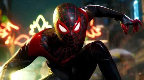 Spider Man marvels