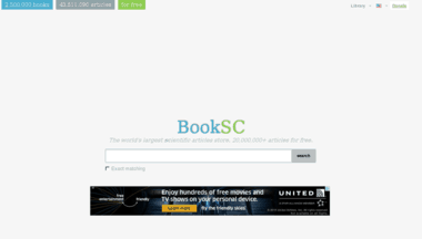 Bookzz.org Alternatives Sites to Download eBooks for Free