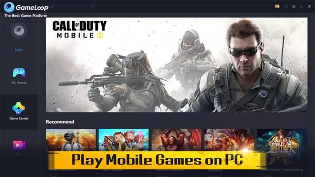 What is Gameloop Emulator?
