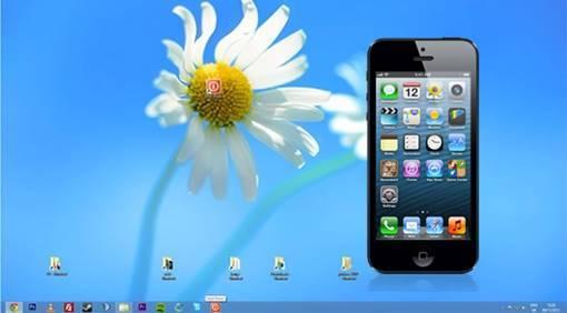 Air iPhone Emulator | ios on pc
