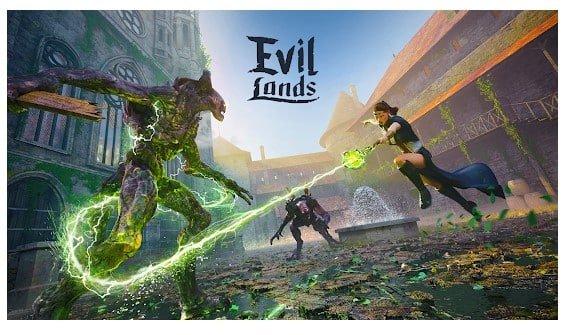 Evil Lands