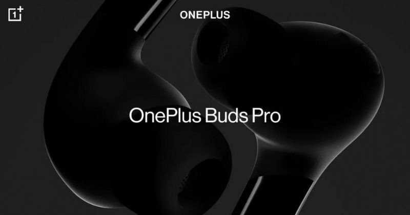 OnePlus Bud Pro will have ANC, Wireless Charging & More