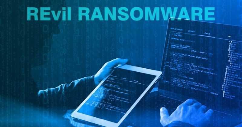 REvil Ransomware Attacks 200 IT Companies via Kaseya Update